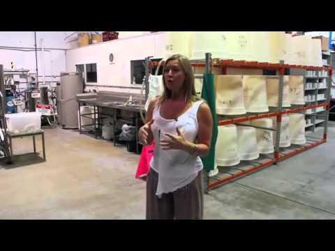 Miessence Factory Tour
