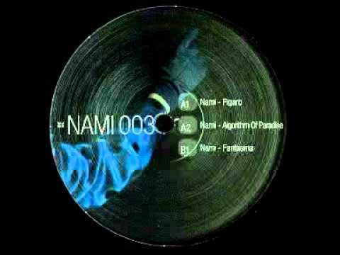 Nami - Figaro [NAMI003]