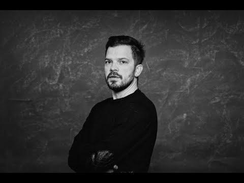 Michał Borczuch: Lubię wchodzić w scenografię