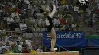 Gymnastics in the Olympics, 1984-1992 (and reprise)