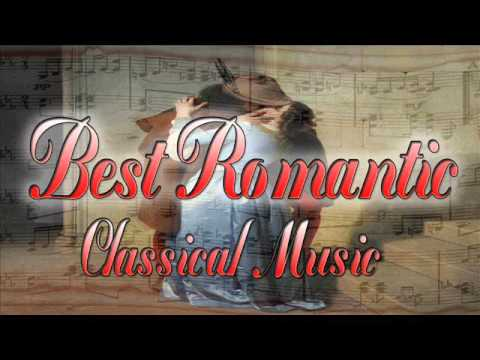 Best Romantic Classical Music (Chopin, Mozart, Beethoven...)