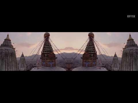 MATRIXXMAN - The Spell (Pleasurekraft Remix)[OFFICIAL VIDEO]