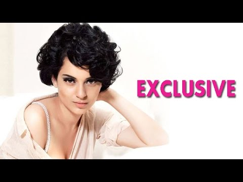EXCLUSIVE INTERVIEW | Kangana Ranaut gets candid about love, ex-boyfriends and more...