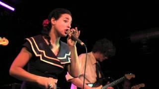 Alexia  Coley - Keep the Faith - HQ (Soul)