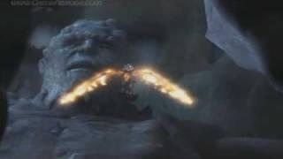 God of War 2-Part 5-Flight of Pegasus & Lair of the Titan