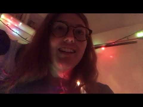 Vlogmas  Day 10  Emily May