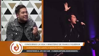 Franco Figueroa - Entrevista de su vida (Corporación TV)
