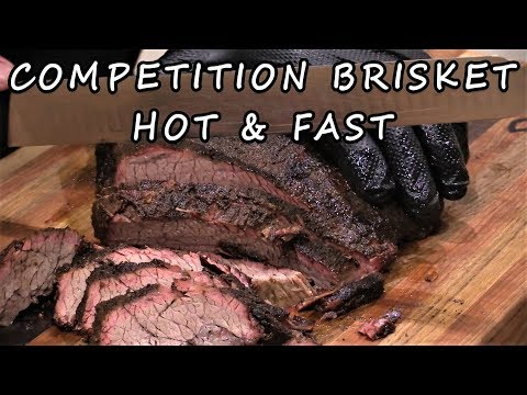 competition-brisket-in-5-hours-on-weber-smokey-mountain-|-how-to-video