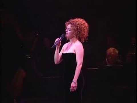 My Romance by Bernadette Peters