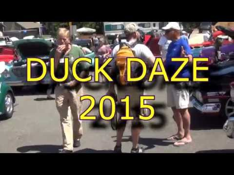 Duck Daze - University Place, Washington - 2015