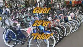 2011 Giant 29er Talon 1 Mountain Bike at Pat