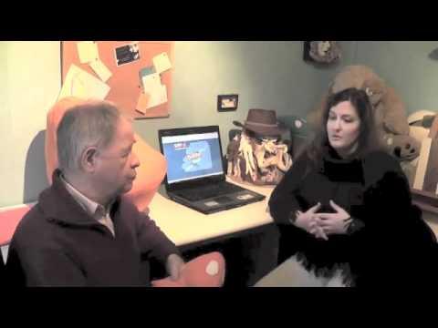 201202 ACTU-tv France Delhaye (CDL) présente sa démo Publisher