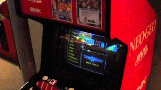 Game | Mark s Classic arcade and pinball basement gameroom tour | Mark s Classic arcade and pinball basement gameroom tour