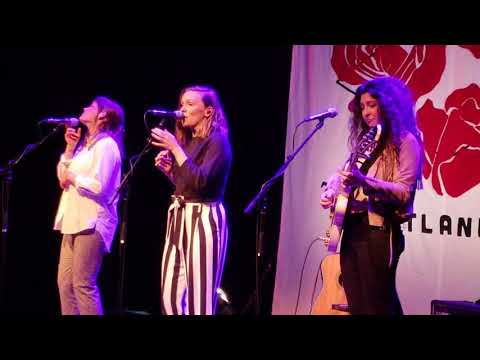 Joseph new song live concert at Sellersville Theater 2018 living room tour