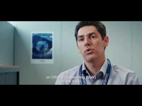 Innovation by Daher : larmoire RFID pour une sécurité accrue des avions