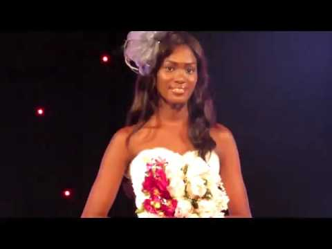 JoyFM on going Bridal Fair at the Accra International Conference Centre