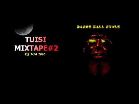 DJ TOA 2016 - TUISI MIXTAPE #2 2016