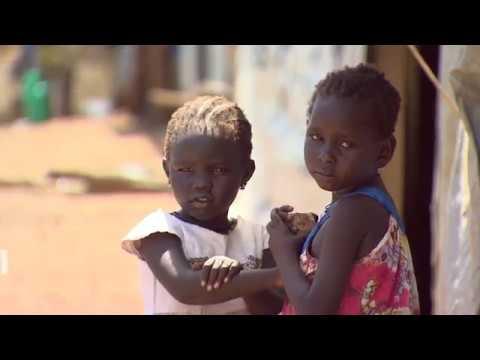 South Sudan Famine (2017)