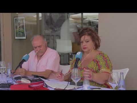 Rocío Ingelmo destaca el papel de los fabricantes para reducir el contrabando