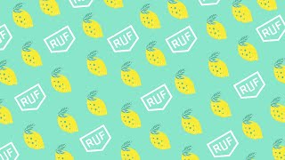 RUF Preview Night (8.25.2020)