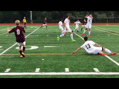 Goals - Bishop Stang High School Soccer - 2017