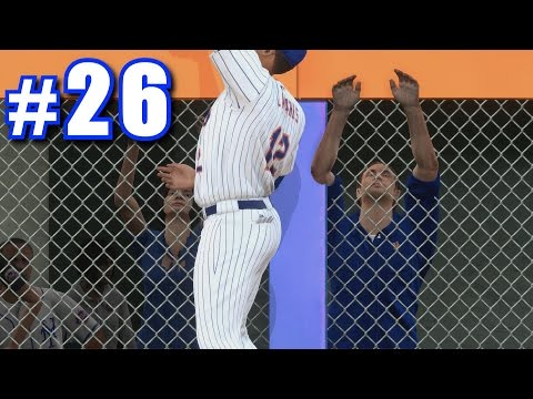 Fan Interference! | MLB 15 The Show | Road to the Show #26