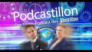 Podcastillon – Folge 35: Podcastillon Express
