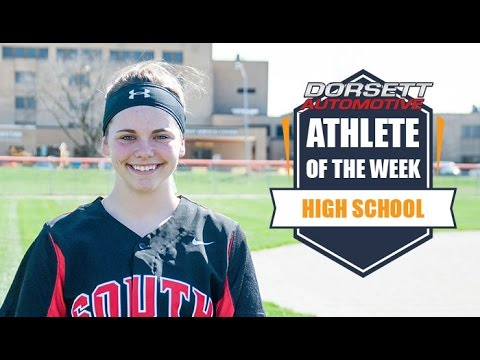 Dorsett Automotive High School Athlete of the Week - Caroline Jones