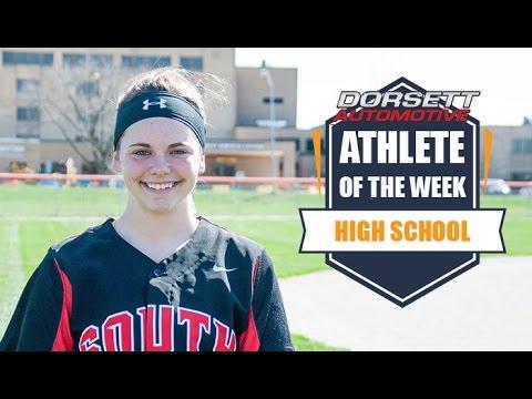 Dorsett Automotive High School Athlete of the Week - Caroline Jones