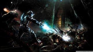 Dead Space 3 Gameplay ita Parte 3 Necromorfi