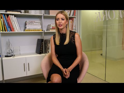 Ivanka Trump reveals 3 things you should avoid when negotiating