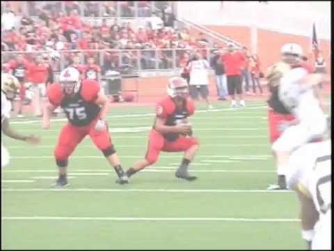 Harlingen Cardinals Turn Back Abilene Eagles in Two Overtimes