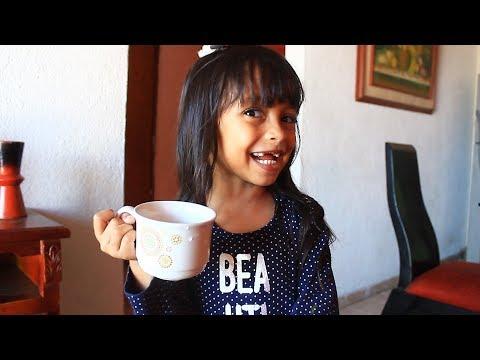 LA TAZA DEL PERRO Melanie Dias ft Jose Batista El Artista