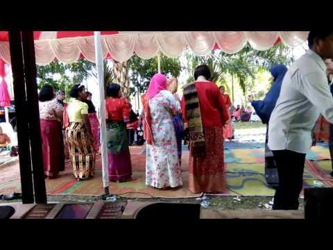 lagu karo Mbuah page