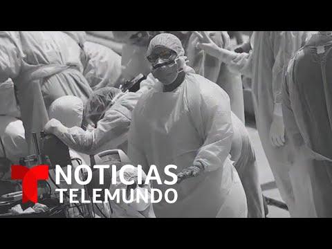 Noticias Telemundo: Coronavirus: Lo que debes saber hoy, 30 de marzo 2020   Noticias Telemundo