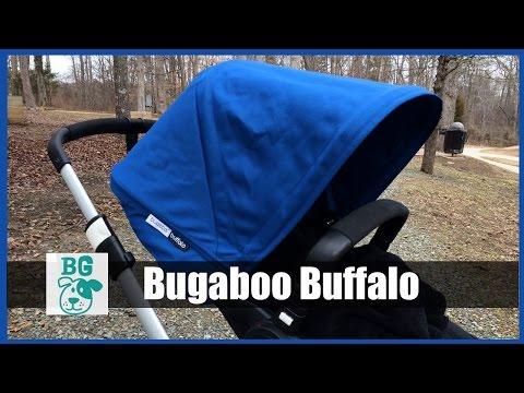 BG Review: Bugaboo Buffalo All Terrain Stroller for Baby