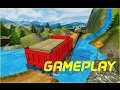 Truck Driver Transporter - Android Game
