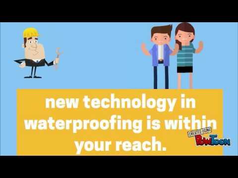 WATERPROOFING CONTRACTOR,METRO MANILA