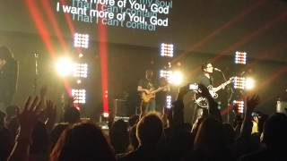 Jesus Culture - Set a fire - San Antonio
