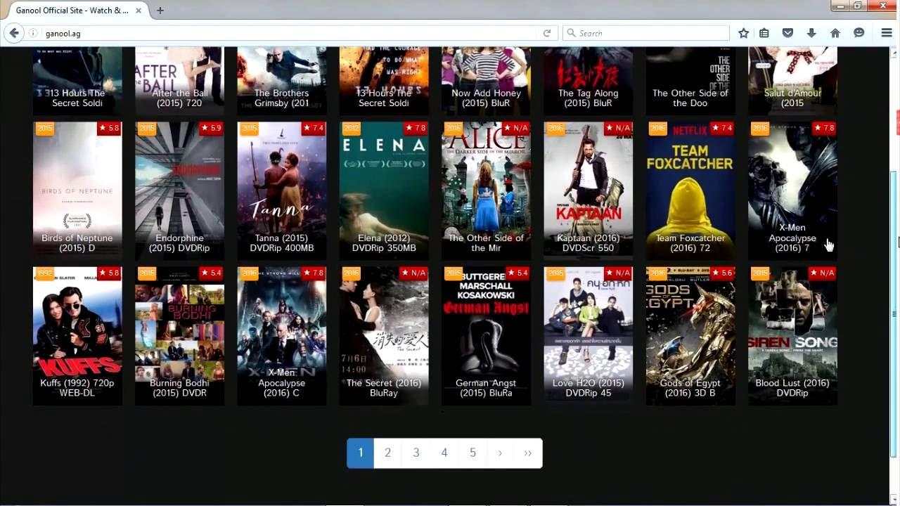Cara download video terbaru ganool 2016 youtube reheart Image collections