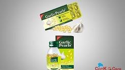 Garlic Pearls : Ranbaxy Laboratories