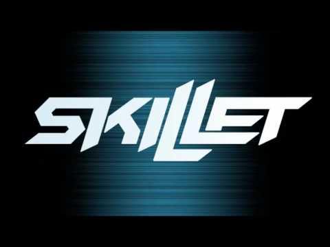 Skillet  - Awake and Alive (Studio Drums Track)