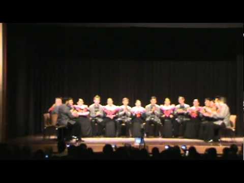 The University of Philippines Madrigal Singers - Let it Be