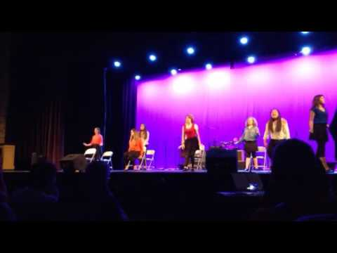 JCC Maccabi Artsfest Musical Theater