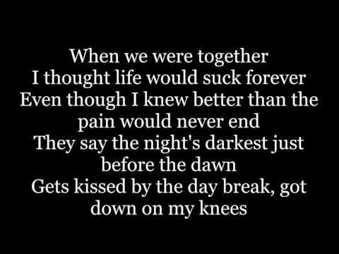 Neon Light Blake Shelton Lyrics