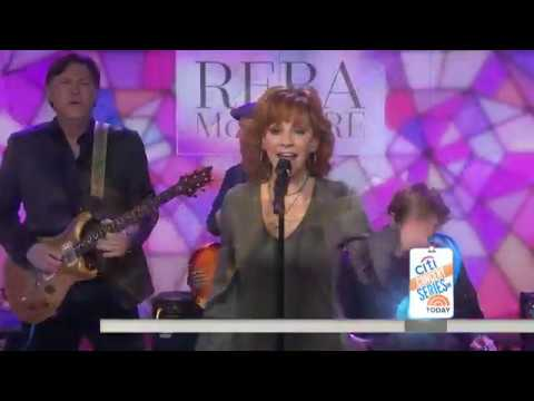 Reba McEntire  Back To God