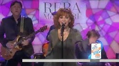 Reba McEntire - Back To God (live)