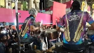 Lalbaug Beats Jai Malhar Song 2016