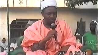Sheikh Abduljabbar Nasir Kabara Part 1