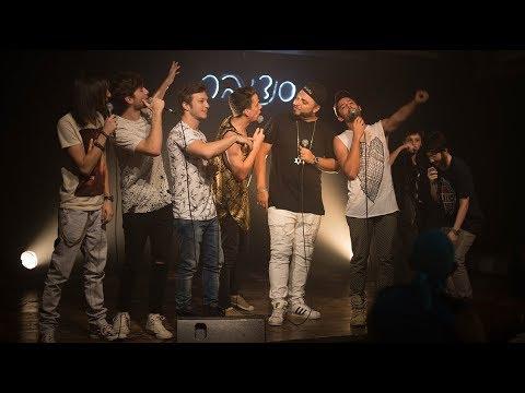 להקת אובוי וסאבלימינל- חלום של כל גבר